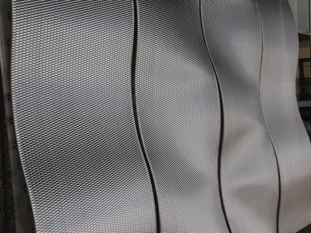 Sterkmetaal wave design