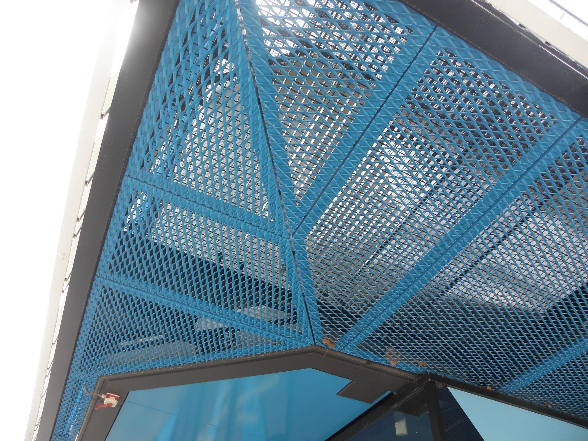 CKE Eindhoven detail onderkant groot